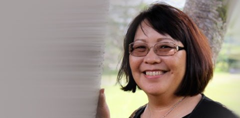 Lisa Orimoto
